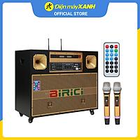 Loa điện Karaoke Birici MX-700 - Hàng chính hãng