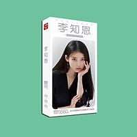 Postcard IU mẫu mới