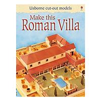 Usborne Make this Roman Villa