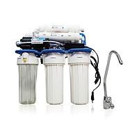 Máy lọc nước RO 6 cấp không vỏ hộp - có bù khoáng tự nhiên - Hàng nhập khẩu