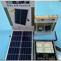 Đèn pha năng lượng mặt trời siêu sáng 200W DMT-P200TR