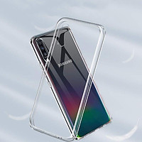 Silicone Ốp Điện Thoại Cho Samsung Galaxy A71 A51 A50 A30 A20 A10 A60 A70 A80 A90 A10S A20S S7 Edge S9 S8 S10 Plus E Lite Note 8 9 10 Pro