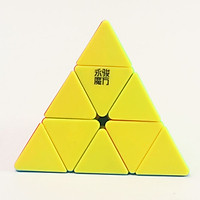 Rubik YJ YuLong Pyraminx Stickerless