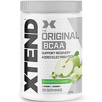 Xtend BCAA Smash Apple 30 Serves Online Only