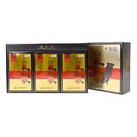 [Combo] 2 hộp 30 gói Chiết xuất hắc sâm cao cấp Daedong Hàn Quốc dạng nước kết hợp thảo dược quý - Phù hợp với người làm việc trí óc căng thẳng, người cần bồi bổ sức khỏe toàn diện