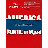 The Economist: America_Why The Mid - terms Matter - 44