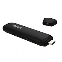 PC Asus Vivo Stick TS10-B048D Atom x5-Z8350/2G/32G/Win 10 (Black) - Hàng Chính Hãng