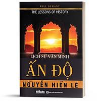 Sách - Lịch Sử Văn Minh Ấn Độ