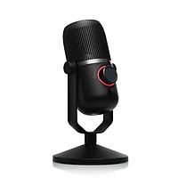 Microphone Thronmax Mdrill Zero M4 Plus Jet Black Hàng Chính Hãng