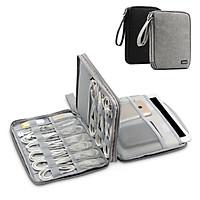 Túi đựng máy tính bảng Ipad và phụ kiện điện tử Baona D006 - Hàng nhập khẩu