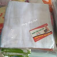 Khăn tắm 4 lớp rẻ / Khăn lau cho mẹ dùng đi sinh