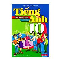 Tiếng Anh Lớp 10 - Tập 1 - Sách Học Sinh