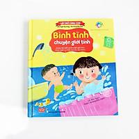Sách Kỹ Năng Đầu Đời Cho Bé - Lật Mở Cùng Con
