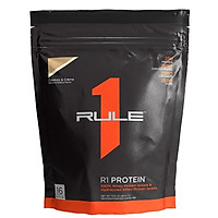 Thực phẩm tăng cơ Rule 1 R1 Protein Isolate/Hydrolysate 16 servings
