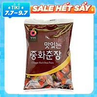 Bột Tương Đen JAJANG Hàn Quốc Deasang Gói 250Gr