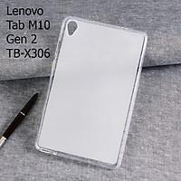 Case Ốp Lưng Chống Sốc Trong Dành Cho Máy Tính Bảng Lenovo Tab M10 Gen 2 TB-X306 10.1 Inch