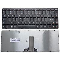 Bàn Phím Dành Cho Laptop Lenovo  B470 B475 B490 G470 Z370 G470AH G470GH G490 G490 V470 V490 Z490