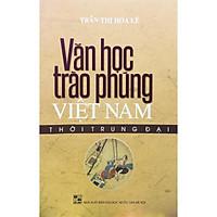 Văn Học Trào Phúng Việt Nam Thời Trung Đại