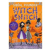 Witch Snitch