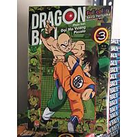 DRAGON BALL FULL COLOR - PHẦN HAI - TẬP 3