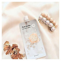 Mặt Nạ Ngủ Missha Pure Source Pocket Pack Sleeping Pack 10ml - Pearl