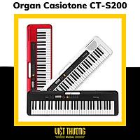 Đàn Organ Casio CT-S200