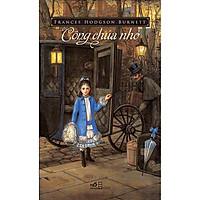 Sách - Công chúa nhỏ (tặng kèm bookmark thiết kế)