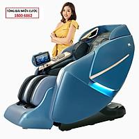 Ghế massage 4D toàn thân Kingsport G62