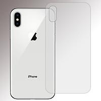 Miếng Dán Cường Lực Mặt Lưng Sau Cho IPHONE X / XS