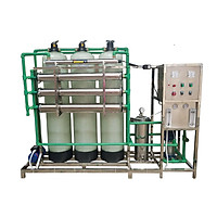Máy lọc nước RO công suất 750 lít van tay - Hàng chính hãng