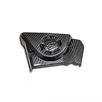 Ốp Đuôi Cá Dành Cho Winner X Carbon MS2020 - Tặng Thêm 1 Pin AAA Maxell