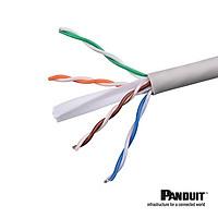 Cáp mạng UTP CAT6 PANDUIT - Mã NUC6C04BU-C