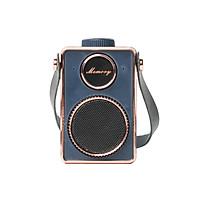 Loa Bluetooth không dây Mini CYKE âm thanh stereo công suất cao, Mp3 Music Player sound box- Hàng chính hãng