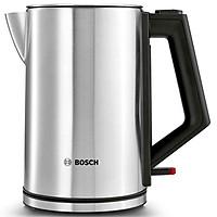 Ấm Đun Siêu Tốc Bosch HMH.TWK7101GB (1.7 lít) - Hàng Chính Hãng