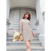 Đầm hoa nhí Sain Dress Gem Clothing SP060364