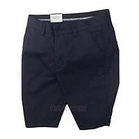 Quần Short Nam kaki Hàn Quốc - Vải kaki lenin co giãn nhẹ, phong cách, cá tính, mềm mịn, thoải mái vận động