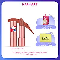 Son thỏi Hello Kitty Cathy Doll Color Lipstick 3.5g