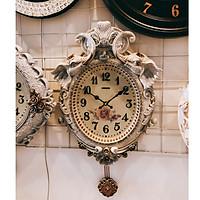 Đồng hồ treo tường 122