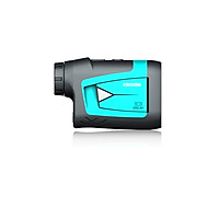 Mileseey 600m Golf Rangefinder Outdoor Handheld Laser Distance Meter Speed Tester Digital Monocular Telescope Range