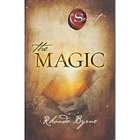 The Magic (The Secret) (Secret (Rhonda Byrne))