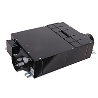 Quạt thông gió âm trần nối ống siêu mỏng Nedfon DPT20-56H (Hàng chính hãng)