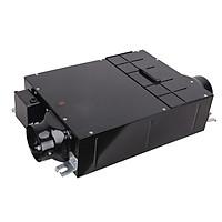 Quạt thông gió âm trần nối ống siêu mỏng Nedfon DPT15-45H(Hàng chính hãng)