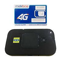 Huawei E5577 | Bộ Phát Wifi chuẩn 4G Tiêu Chuẩn Anh + Sim 4G Mobifone Trọn Gói 12 Tháng - Hàng nhập khẩu
