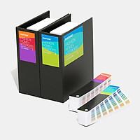 Bộ bảng màu Pantone TPG tổng hợp - Pantone Fashion Home Interiors Color Guide & Specifier FHIP230A - Phiên bản 2020 - 2625 màu - Hàng nhập khẩu Mỹ