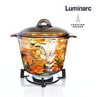 Nồi Thuỷ Tinh Luminarc Amberline Trianon 3.5L - LUTRD2795