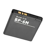 Pin ĐIỆN THOẠI  BP-6M dùng cho máy 3250 6151 6233 6234 6280 9300 N73 N77 N93 ...