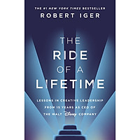 Truyện đọc tiếng Anh - The Ride of a Lifetime