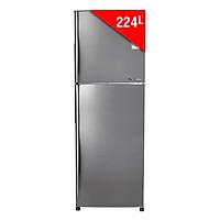 Tủ Lạnh Inverter Sharp SJ-X251E-SL (224L)-Hàng Chính Hãng