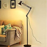 Đèn đứng để sàn - đèn cây HECAL hàng chuẩn loại 1 (có kèm bóng)
