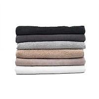 Combo 3 khăn tắm cỡ nhỏ 40x80 (170gr) -Giao màu ngẫu nhiên